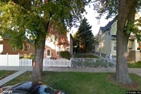 3 bed null bath Vacant Land at 5142 S CHRISTIANA AVE CHICAGO, IL, 60632 is for sale at 55k - google static map