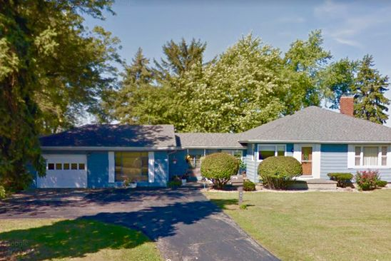 3 bed 2 bath Single Family at 11991 S 900 E FAIRMOUNT, IN, 46928 is for sale at 95k - google static map