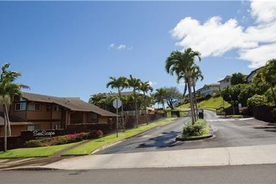 3 Bed 2 1 Bath At 92 7049 ELELE ST KAPOLEI HI