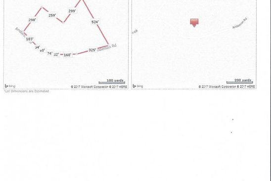 null bed null bath Vacant Land at 000 Anderson Rd Ellenville, NY, 12428 is for sale at 40k - google static map