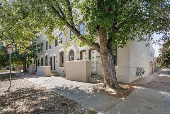 2 bed 1 bath Townhouse at 3559 N WILLIAMS ST DENVER, CO, 80205 is for sale at 310k - google static map