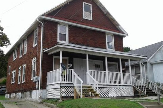 4 bed 1 bath Multi Family at 36 DOWNS AVE BINGHAMTON, NY, 13905 is for sale at 85k - google static map