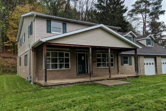 4 bed 3 bath Single Family at 142 N 2ND ST ALLEGANY, NY, 14706 is for sale at 70k - google static map