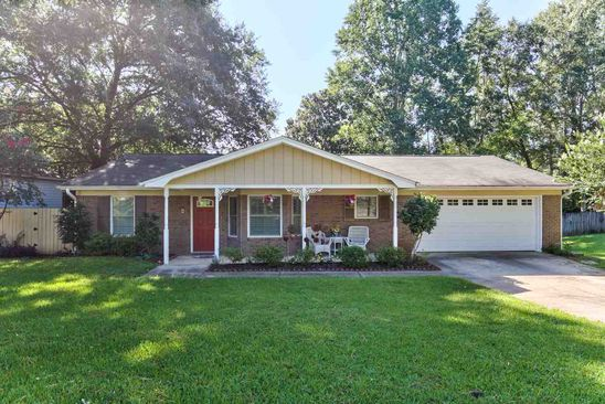 3 bed 2 bath Single Family at 6455 JOE COTTON TRL TALLAHASSEE, FL, 32309 is for sale at 192k - google static map