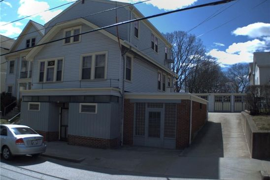 2 bed 2 bath Multi Family at 188 190 Admiral St Providence, RI, 02908 is for sale at 169k - google static map