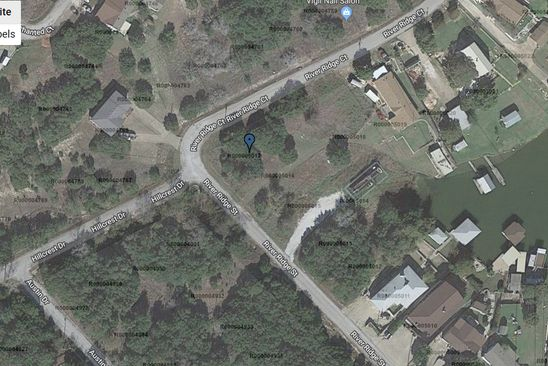 null bed null bath Vacant Land at 5201 River Ridge St Granbury, TX, 76048 is for sale at 2k - google static map