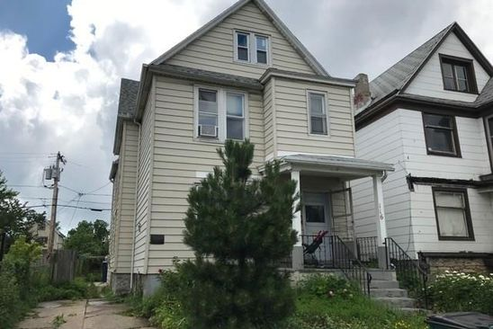 0 bed null bath Multi Family at 116 Brayton St Buffalo, NY, 14213 is for sale at 105k - google static map