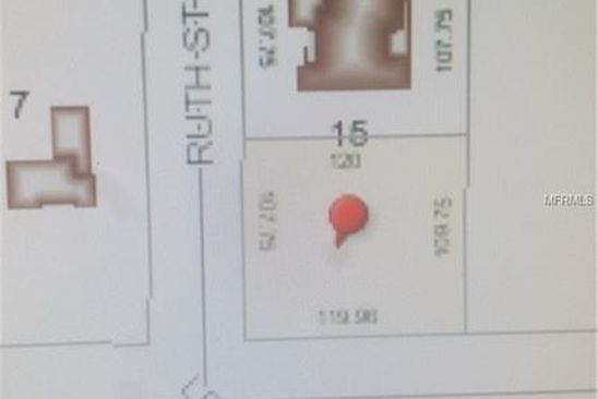 0 bed null bath Vacant Land at 433 Ruth St Longwood, FL, 32779 is for sale at 190k - google static map
