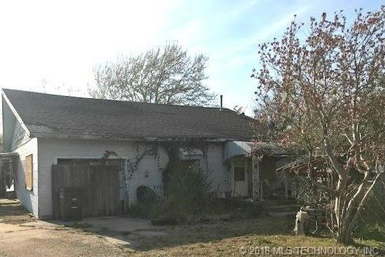2 bed 1 bath Single Family at 403 N KAW AVE BARTLESVILLE, OK, 74003 is for sale at 10k - google static map