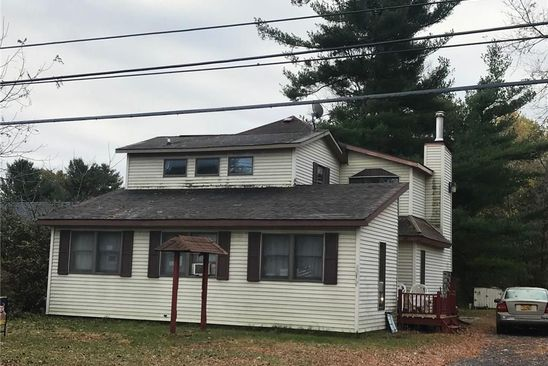5 bed 3 bath Multi Family at 26216 Nys Rt 3 Watertown, NY, 13601 is for sale at 170k - google static map
