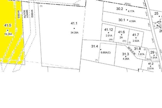 null bed null bath Vacant Land at  Lots 41.5 Coopers Corner Rd Monticello, NY, 12701 is for sale at 38k - google static map