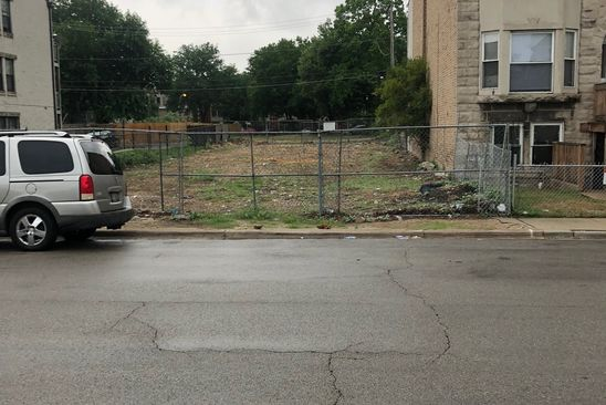 0 bed null bath Vacant Land at 4336 S Langley Ave Chicago, IL, 60653 is for sale at 150k - google static map