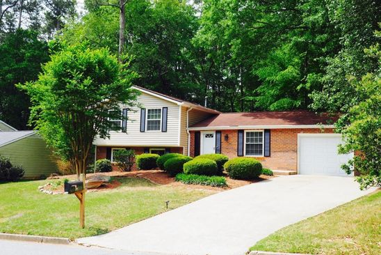 3 bed 3 bath Single Family at 375 N Pond Trl Roswell, GA, 30076 is for sale at 285k - google static map