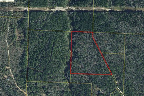 null bed null bath Vacant Land at 14.61 Acre High Lonesome Rd Defuniak Springs, FL, 32433 is for sale at 50k - google static map