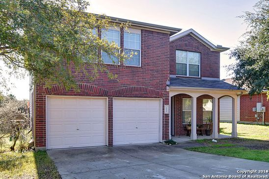 3 bed 3 bath Single Family at 1652 MOUNTAIN BRK SCHERTZ, TX, 78154 is for sale at 193k - google static map