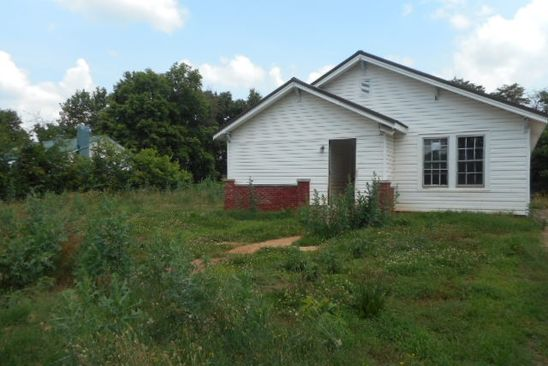 2 bed 1 bath Single Family at Undisclosed Address SPINDALE, NC, 28160 is for sale at 16k - google static map