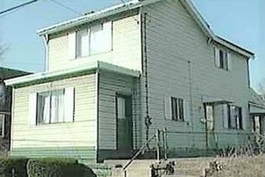 2 bed 1 bath Single Family at 604 RIDGE ST MCKEESPORT, PA, 15132 is for sale at 16k - google static map