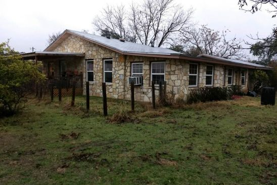 3 bed 2 bath Townhouse at 7488 E HIGHWAY 190 LAMPASAS, TX, 76550 is for sale at 200k - google static map