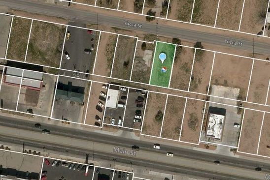 null bed null bath Vacant Land at  Yucca St Yucca St Hesperia, CA, 92345 is for sale at 46k - google static map