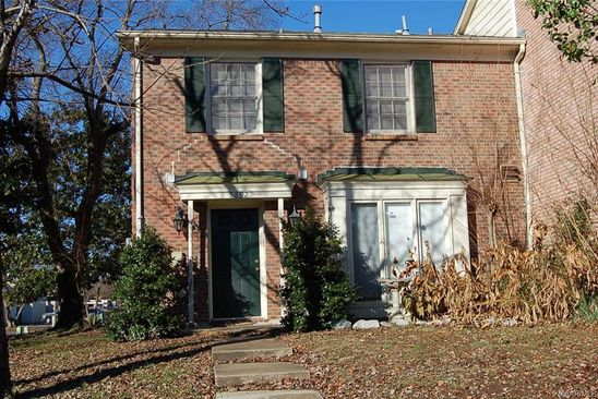 3 bed 2.5 bath Townhouse at 5892 WORCHESTER DR MONTGOMERY, AL, 36116 is for sale at 55k - google static map