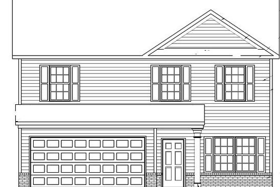 4 bed 3 bath Single Family at 26 Willow Trace Dr Phenix City, AL, 36869 is for sale at 165k - google static map