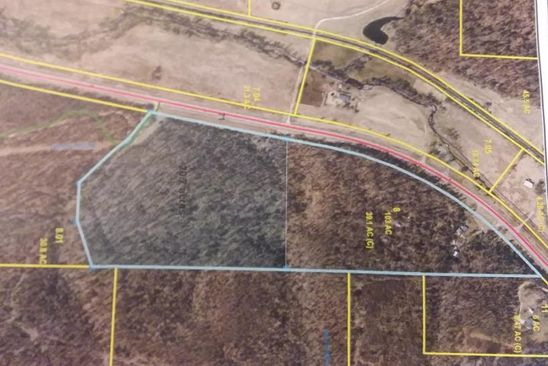 null bed null bath Vacant Land at  Tbd 59 Hwy Goodman, MO, 64843 is for sale at 41k - google static map