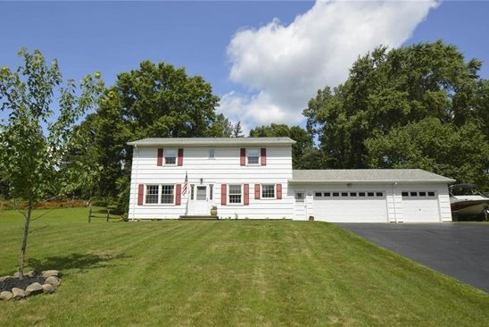 4 bed 3 bath Single Family at 58 ROSS BROOK DR ROCHESTER, NY, 14625 is for sale at 205k - google static map