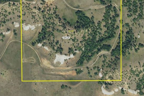 null bed null bath Vacant Land at  Tbd Lookout Mountian Rd Spearfish, SD, 57783 is for sale at 400k - google static map