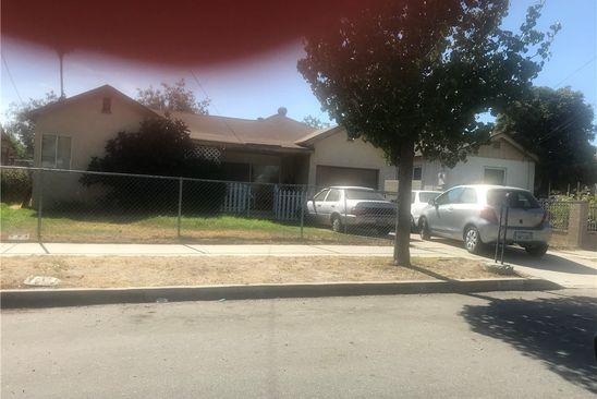 2 bed 1 bath Single Family at 1321 Redlands Ave Colton, CA, 92324 is for sale at 220k - google static map