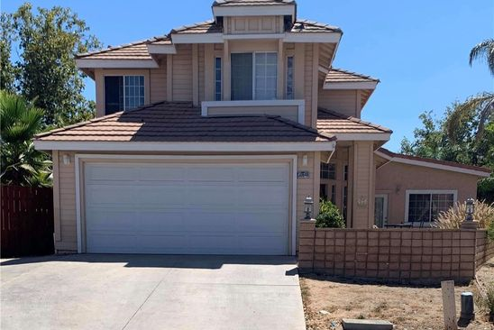 4 bed 3 bath Single Family at 30646 Lake Pointe Dr Menifee, CA, 92584 is for sale at 415k - google static map