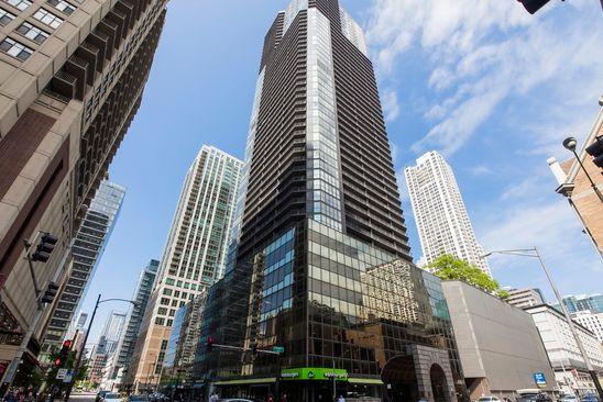 1 bed 1 bath Condo at 10 E Ontario St Chicago, IL, 60611 is for sale at 250k - google static map