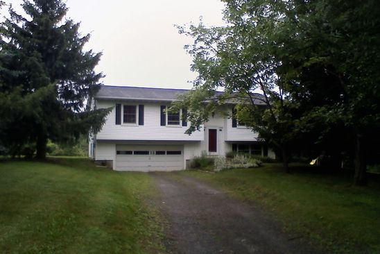 3 bed 2 bath Single Family at 420 TROY RD ITHACA, NY, 14850 is for sale at 210k - google static map