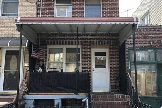 3 bed 1 bath Single Family at 1450 OVINGTON AVE BROOKLYN, NY, 11219 is for sale at 699k - google static map