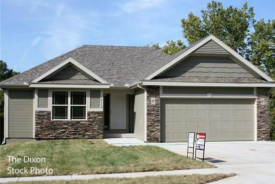 4 bed 3 bath Single Family at 5035 N WHITE AVE KANSAS CITY, MO, 64119 is for sale at 260k - google static map