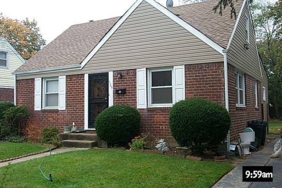 4 bed 1 bath Single Family at 728 MACON PL UNIONDALE, NY, 11553 is for sale at 359k - google static map