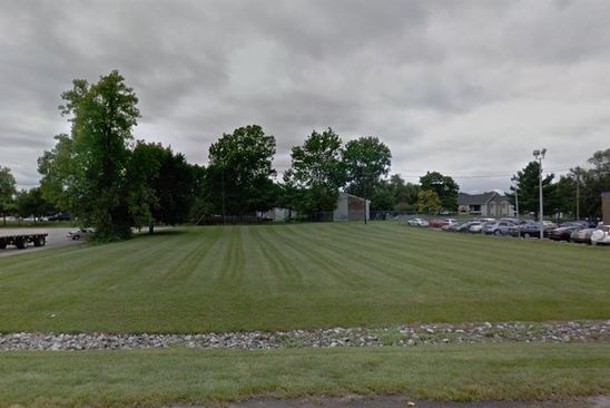 null bed null bath Vacant Land at 437 E Hanna Ave Indianapolis, IN, 46227 is for sale at 120k - google static map