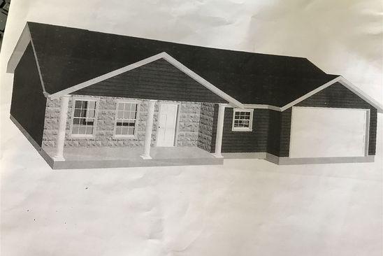 3 bed 2 bath Single Family at 107 Melissa Ln Dandridge, TN, 37725 is for sale at 150k - google static map