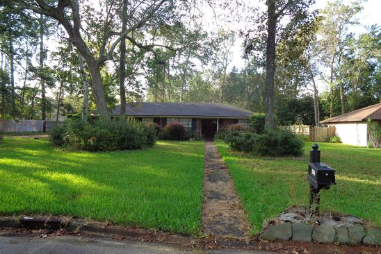 4 bed 2 bath Single Family at 11656 SEDGEMOORE DR N JACKSONVILLE, FL, 32223 is for sale at 150k - google static map