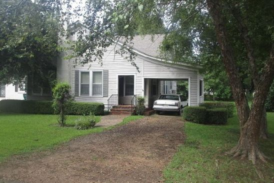 2 bed 1 bath Single Family at 102 KEESLER ST GREENWOOD, MS, 38930 is for sale at 78k - google static map
