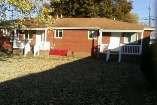 2 bed 1 bath Multi Family at 409 Oneal St Belpre, OH, 45714 is for sale at 120k - google static map