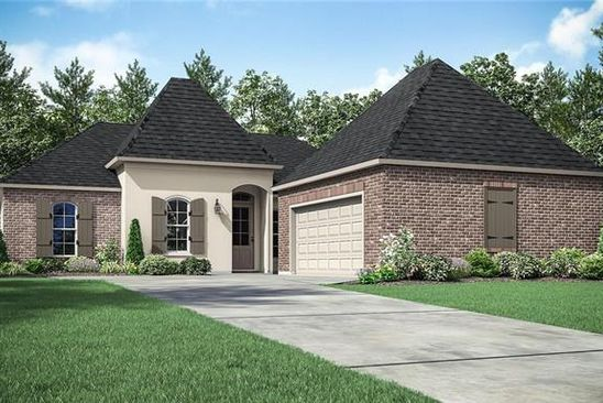 4 bed 3 bath Single Family at 1344 Audubon Pkwy Madisonville, LA, 70447 is for sale at 279k - google static map