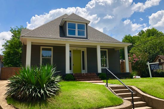 3 bed 4 bath Single Family at 2073 FELIX AVE MEMPHIS, TN, 38104 is for sale at 429k - google static map