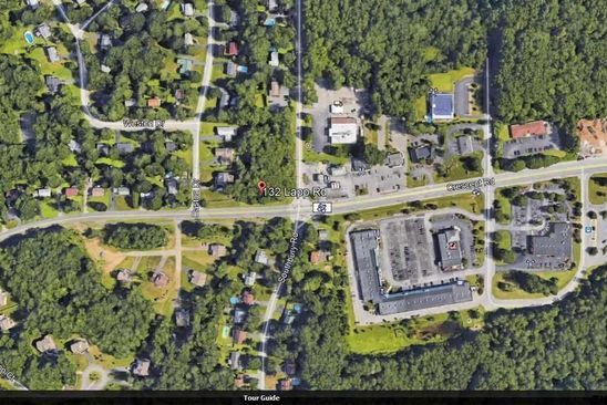 null bed null bath Vacant Land at 132 -134 Lapp Rd Clifton Park, NY, 12065 is for sale at 239k - google static map