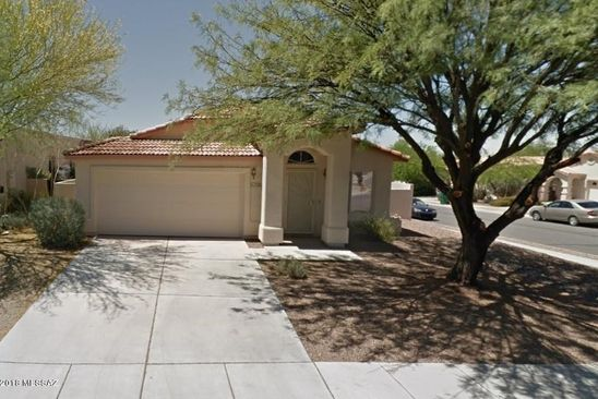 4 bed 2 bath Single Family at 102 E ELIXIR PL ORO VALLEY, AZ, 85755 is for sale at 275k - google static map