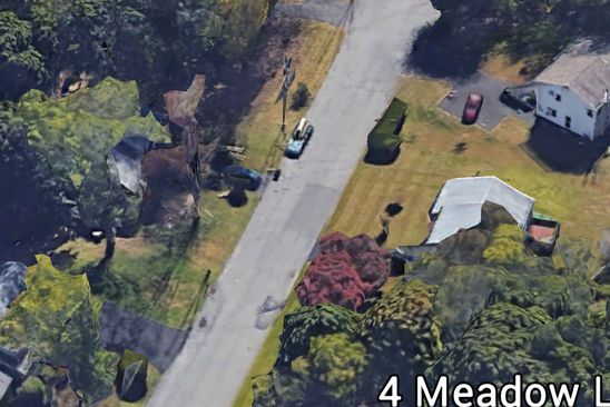 5 bed 4 bath Single Family at 4 MEADOW LN MONSEY, NY, 10952 is for sale at 850k - google static map
