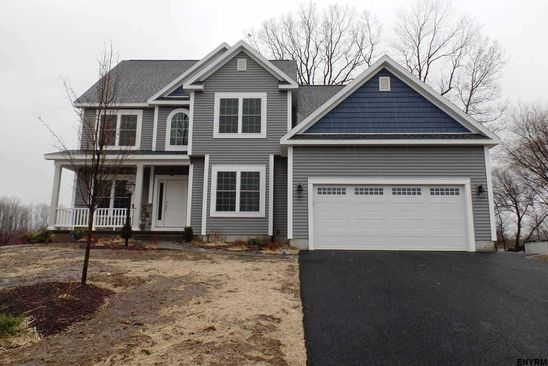 4 bed 2.5 bath Single Family at 21 Fieldstone Dr Ballston Lake, NY, 12019 is for sale at 430k - google static map