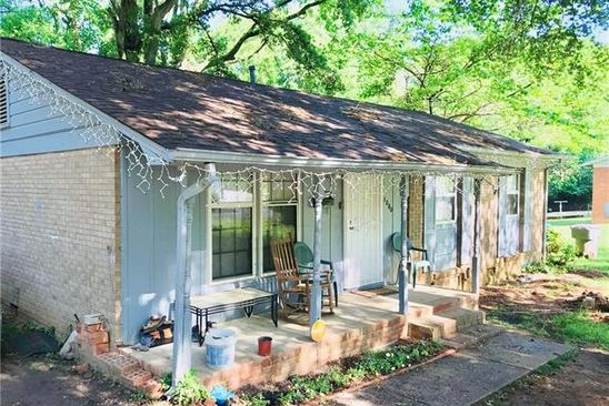 3 bed 1 bath Single Family at 1000 DAVENPORT ST CHARLOTTE, NC, 28208 is for sale at 125k - google static map