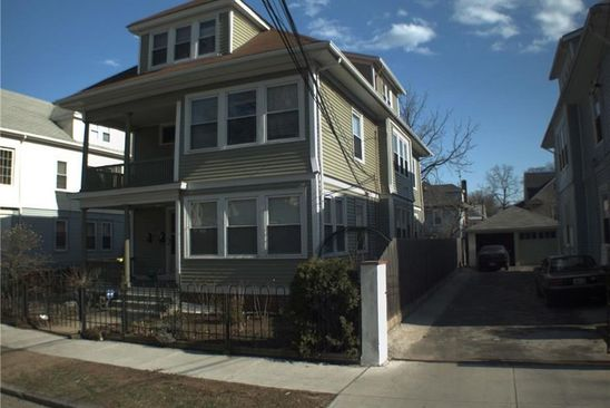 6 bed 3 bath Multi Family at 32 GALLATIN ST PROVIDENCE, RI, 02907 is for sale at 250k - google static map