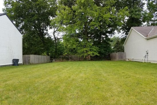 0 bed null bath Vacant Land at 815 Lizzie Ln Whitehall, OH, 43213 is for sale at 28k - google static map