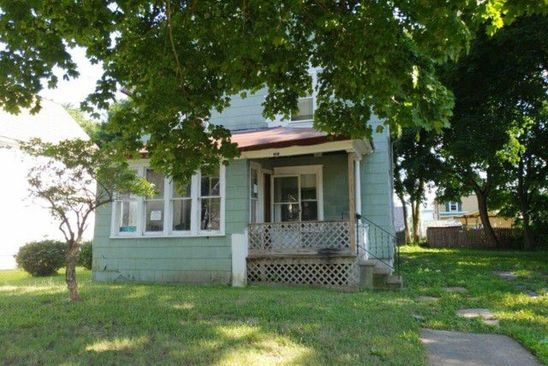 4 bed 2 bath Single Family at 18 GENESEE ST E PERRY, NY, 14530 is for sale at 25k - google static map